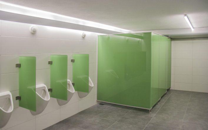 Туалетные перегородки по доступным ценам