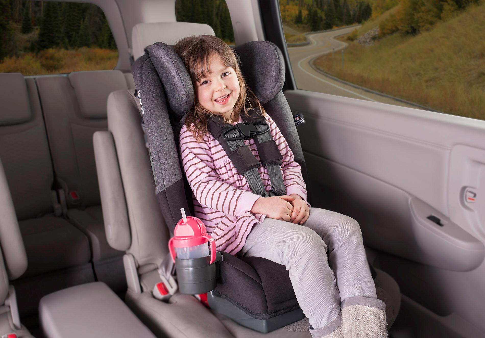 Как сделать путешествие с ребенком безопасным?