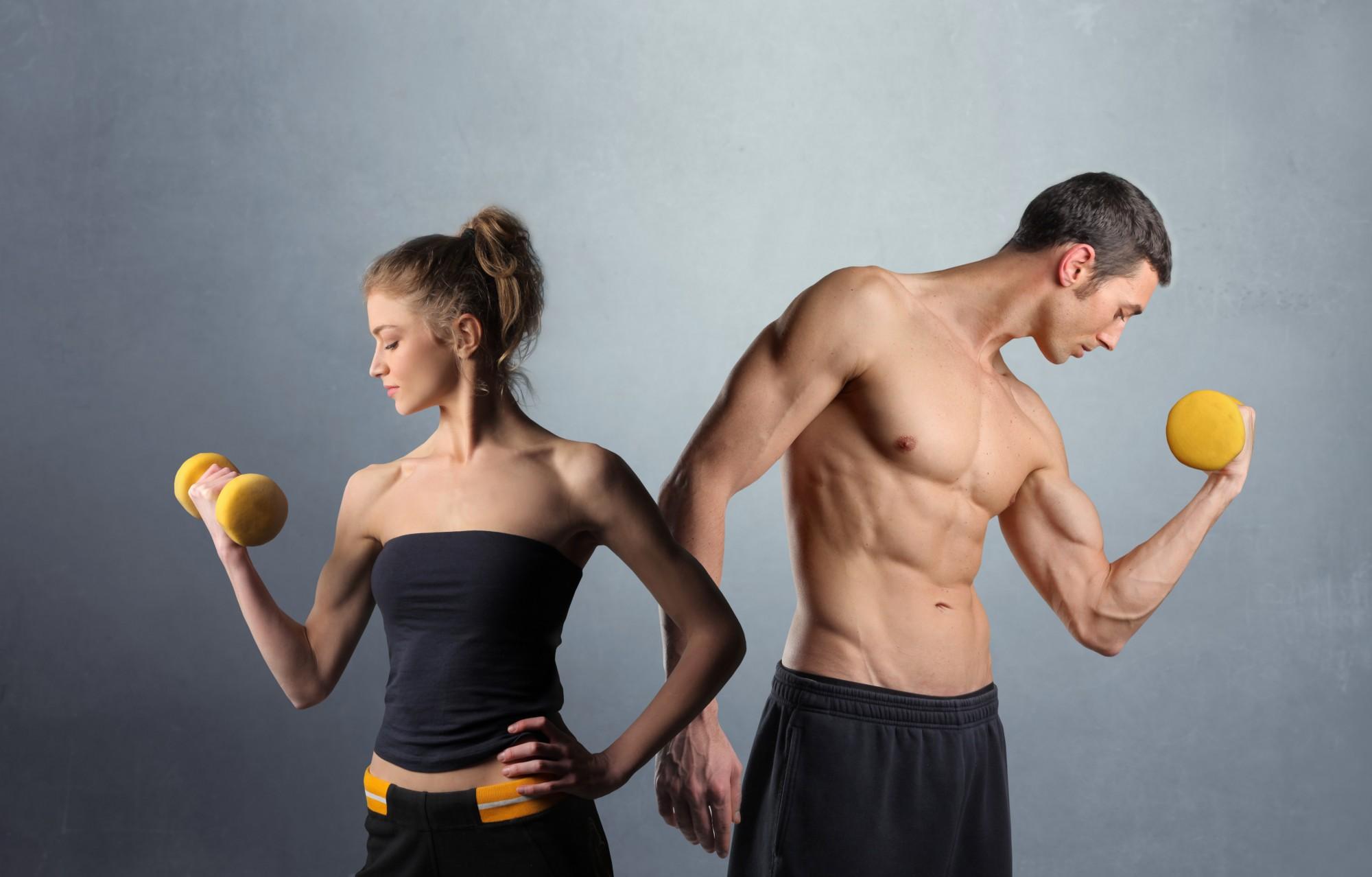 Фитнес – это не только красота, но и здоровье